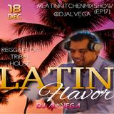 Latin Flavor (EP17)