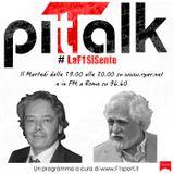 F1 - Pit Talk puntata n°50