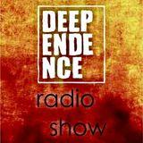 DEEPENDENCE Radio Show on radio UMR /// PHILIPP [VII° Puntata]