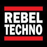 Rebel - Lazy Techno Sunday