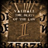 V▲LH▲LL - CXB7 RADIO #208 The Beats Of The Law II