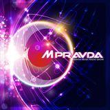 M.PRAVDA - Pravda Music 323 (June 3, 2017)  Tech Trance Special