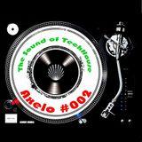 AXELO PODCAST The Sound of TechHouse #002
