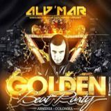 DJ ALD'MAR @ SET PROMO GOLDEN BEAT PARTY