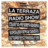 La Terraza Radio Show #095 mixed by Chris Knipp