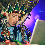 Totally Enormous Extinct Dinosaurs - Essential Mix (08-18-2012)