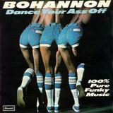 BOHANNON_START THE DANCE