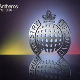 Ministry of Sound - Anthems 1991-2008 Disc 1