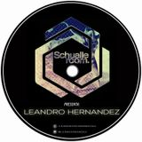 Leandro Hernandez @Schualle Room TV 20-04-14