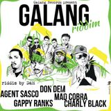 "Mr. Bruckshut - ""Galang Riddim (2014) Mix"""