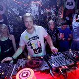Markus Fix @ Cocoon,Amnesia Ibiza (12.09.2011)