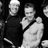 MONO Van Halen