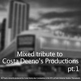 The HouseWorx Show: A Tribute to Costa Deeno's Productions