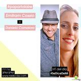 Pop Art junto a  Daniela Camaiora & Emilram Cossio