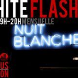 White Flash - Radio Campus Avignon - 18/10/2012