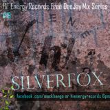 Hi! Energy Records MixShow Episode #019 Silverfox