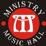Alex Xaf@Ministry Cafe Summer14