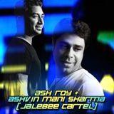 Ash Roy & Ashvin Sharma @ Dienstagswelt 09.07.2013