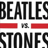 THE BEATLES VS. THE ROLLING STONES