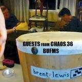 Guests From Chaos 36: Butte County Free Music Society