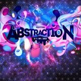Abstraction Festival 2014 main