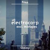 Slimmy - Electrocorp Mixtape #44