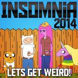 Dj Feel Real - Insomnia 2014 (Live Mix)
