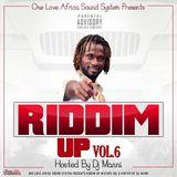 DJ MANNI RIDDIM UP VOL.6