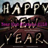 Year End 2016 Mixtape