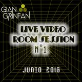 Live Video Room Session #1 June 2016