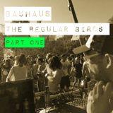 Pieter Legel @ Bauhaus; The Regular Birds part One