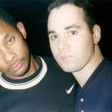 Derrick May Live Simons 98