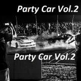 Party Car Vol.2 (Erhee D mixing)