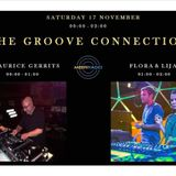 Flora & Lija @ The Groove Connection/ MeerRadio 17.11.2018