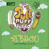 Puff Puff Pass mix vol. 5 by DJ Bakto