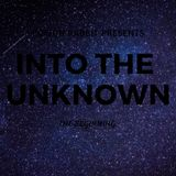 POISON RABBIT PRESENTS : INTO THE UNKNOWN . THE BEGINNING