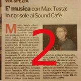 Sound Cafè - Parma (December 2015 - 2/2) c/o VIRTUALDEEJAY.NET