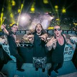RMC DJ CONTEST 2015 - dj FUCK1 (Specialguestmix Steve Aoki vs Dimitri Vegas & Like Mike)