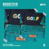 Bridgetown Radio 2018 #74