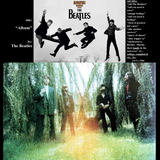"""THE BEATLES - nonstop-mix""""Album""""  (magic feeling)(all you need is ears)etc..."""