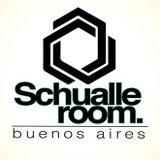 dPen Live @ Schualle Room Buenos Aires 2014