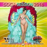 Soca Sessions 2018 (Web Version)