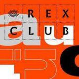 Automatik @ Rex Club (2016.07.01)
