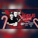2018.12.04. - Campus Kupa Afterparty - Trafó Club, Gödöllő - Tuesday