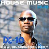 Cajmere Paradise Club DC10 Ibiza Sept 4, 2013 - House / Tech House Mix Set