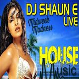 DJ SHAUN.E MIDWEEK MADNESS LIVE @ WWW.SUNRISEFM.CO.UK 10pm-12am
