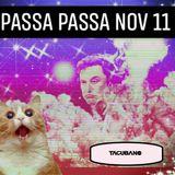 Passa Passa Nov 11 Camo Edition Full