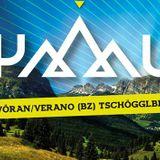 Psy Alps 2016 Italy