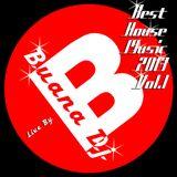 BEST HOUSE 2013 Vol.1 - Live Mix By Buana Dj