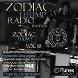 The Zodiac Thump Vol. 10